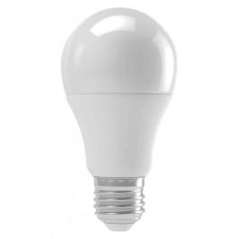 EMOS ZQ5140 LED ZIAROVKA CLASSIC A60 9W E27 TEPLA BIELA