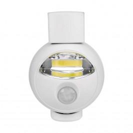 EMOS P3311 NOCNE SVIETIDLO 3W LED COB BIELE