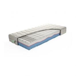 TEXPOL VYSOKY ORTOPEDICKY MATRAC EXCELENT 200 X 120 CM TENCEL