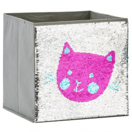 LOVE IT STORE IT BOX NA HRACKY MAGIC BOX, MACKA, LI-676157