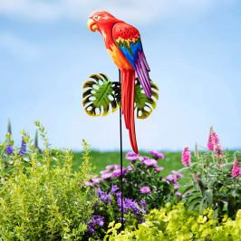 Zápich Papagáj