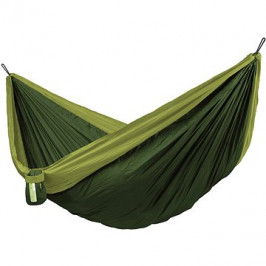 La Siesta Colibri 3.0 Double zelená