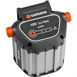 Gardena Akumulátor 9839-20 Li-Ion 2 Ah
