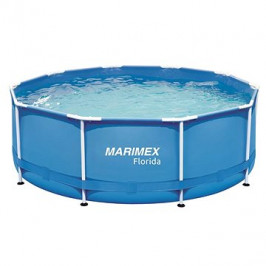 MARIMEX Bazén Florida 3,05 × 0,91m