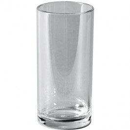 Bo-Camp Longdrink glass Polycarbonate 2 pcs