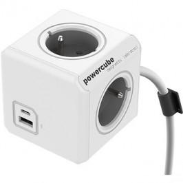 PowerCube Extended USB A+C