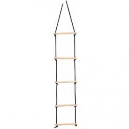 Woody povrazový rebrík