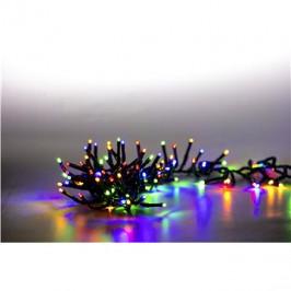 Marimex Reťaz svetelná 400 LED dvojitá 4 m – farebná