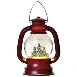 EMOS LED lampáš 20 × 11 cm, 3× AA, vnútorný, teplá biela