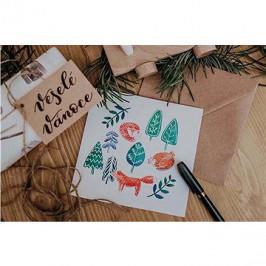 Be Nice Vianočné prianie – Detské