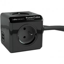 PowerCube Extended USB 3 m (Black)