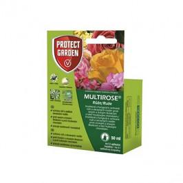 Fungicid Protect Garden MULTIROSE 50ml