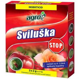 AGRO Sviluška STOP 2 × 2 g