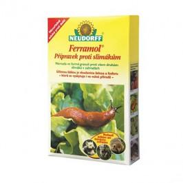 NEUDORFF Ferramol - prípravok proti slimákom, 200 g