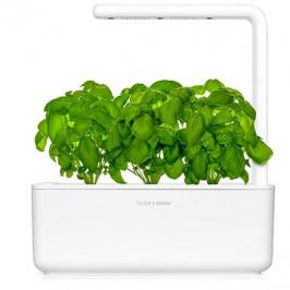 Click And Grow Smart Garden 3 biely