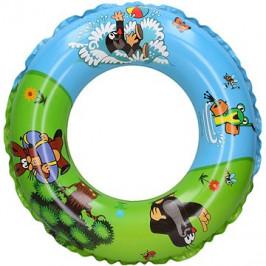 Plávací kruh Krtko