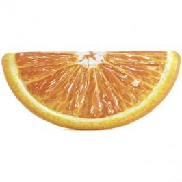 MARIMEX Ležadlo Pomaranč