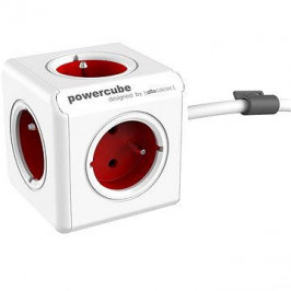PowerCube Extended červená