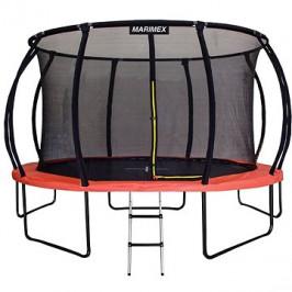 Marimex Premium 457 cm + vnútorná ochranná sieť + schodíky