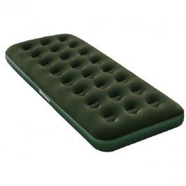 Bestway Semišový nafukovací matrac – jednolôžko 185 × 76 × 22 cm