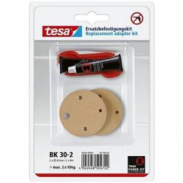 tesa® Náhradní upevňovací sada BK30-2
