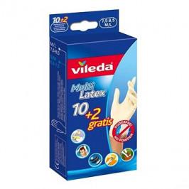 VILEDA Multi Latex 10+2 S/M