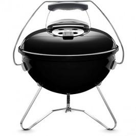 Weber Smokey Joe® Premium O 37 cm, Black
