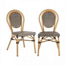 Blumfeldt Montpellier BL bistro stolička