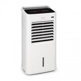 Klarstein IceWind, ochladzovač vzduchu, 222 m³/h, 75 W, 12-hod. časovač, diaľkový ovládač, biely