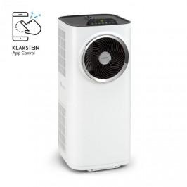 Klarstein Kraftwerk Smart 10K, klimatizácia, 3 v 1, 10 000 BTU, ovládanie cez aplikáciu, biela