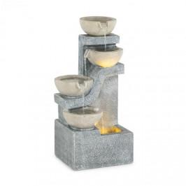 Blumfeldt Delos fontána