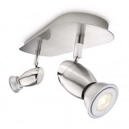 Philips myliving CHESTNUT 55692/17/PN stropné LED svietidlo