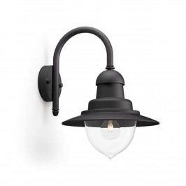 Philips RAINDROP 01652/30/16 záhradné nástenné svietidlo IP44