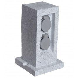 Vonkajšia zásuvka IBV 400178-400