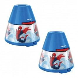 PHILIPS MARVEL lampa LED 71769/40/16 SPIDER-MAN