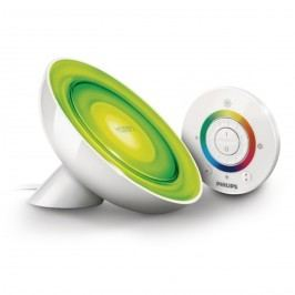Philips LivingColors BLOOM stolná lampa LED 70997/60/PH
