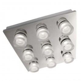 Philips InStyle DARIUS 37246/11/13 stropné svietidlo LED 9x2W
