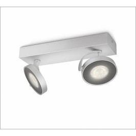 PHILIPS MyLiving CLOCKWORK stropné svietidlo 53172/48/16 LED