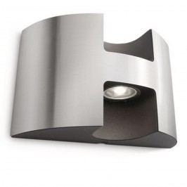Philips WATERMILL 17254/47/16 nástenné LED svietidlo