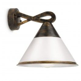 Philips mygarden FIG 17259/42/16 vonkajšie nástenné svietidlo