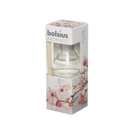 Bolsius Osviežovač vzduchu Bolsius, magnólia, objem 45 ml