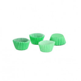 TORO Papierové košíčky na mini muffiny TORO 200ks