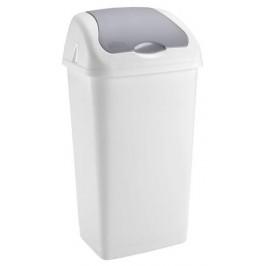 heidrun Plastový kôš na odpadky HEIDRUN 60l.