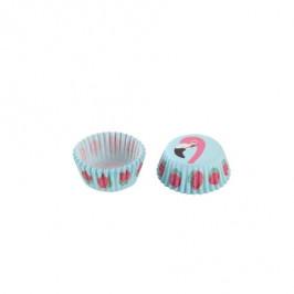 TORO Papierové košíčky na mini muffiny TORO 100ks