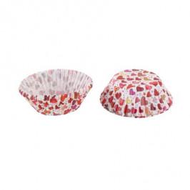 TORO Papierové košíčky na muffiny TORO 60ks
