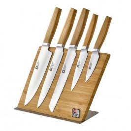 Richardson Sheffield Sada nožov RICHARDSON SHEFFIELD Nomad 5 nožov