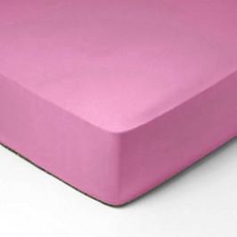 Forbyt, Prestieradlo, Jersey, svetlo fialová 70 x 140 cm