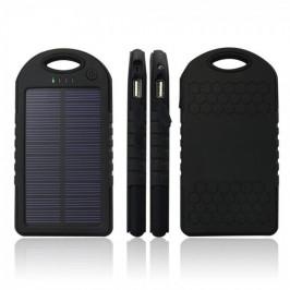 Externá solárna batéria