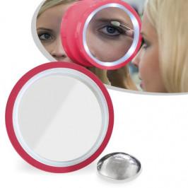 Kozmetické zrkadlo s LED osvetlením