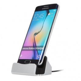 Stolová nabíjačka s micro USB